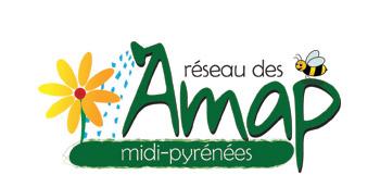Réseau des AMAP de Midi-Pyrénées
